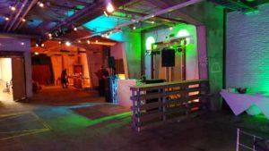 Bedrijfsfeest Personeelsfeest DJ