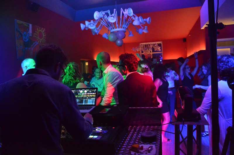 Jubileum DJ huren