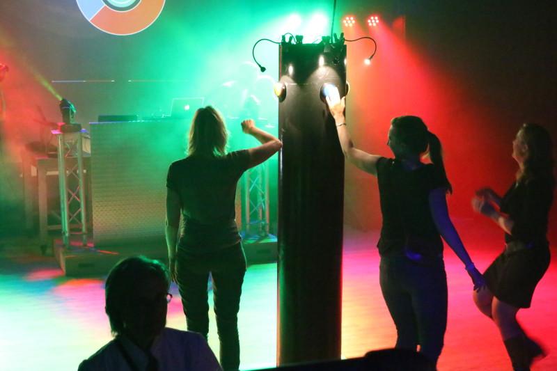 Stempaal.nl het interactieve feest concept