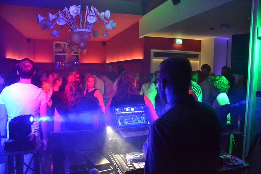 Allround DJ huren