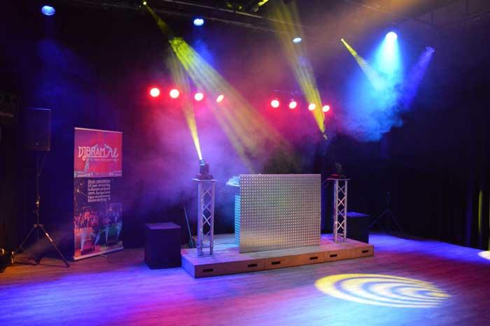 Bruiloft DJ Utrecht