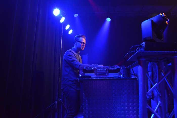 Bruiloft DJ in Utrecht