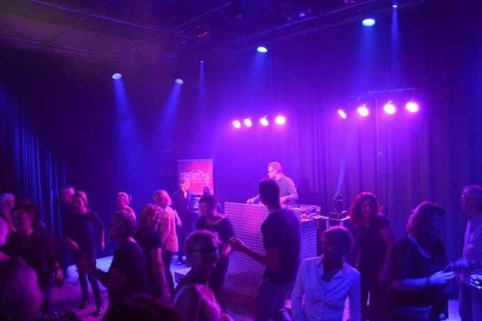 Bruiloft Utrecht DJ