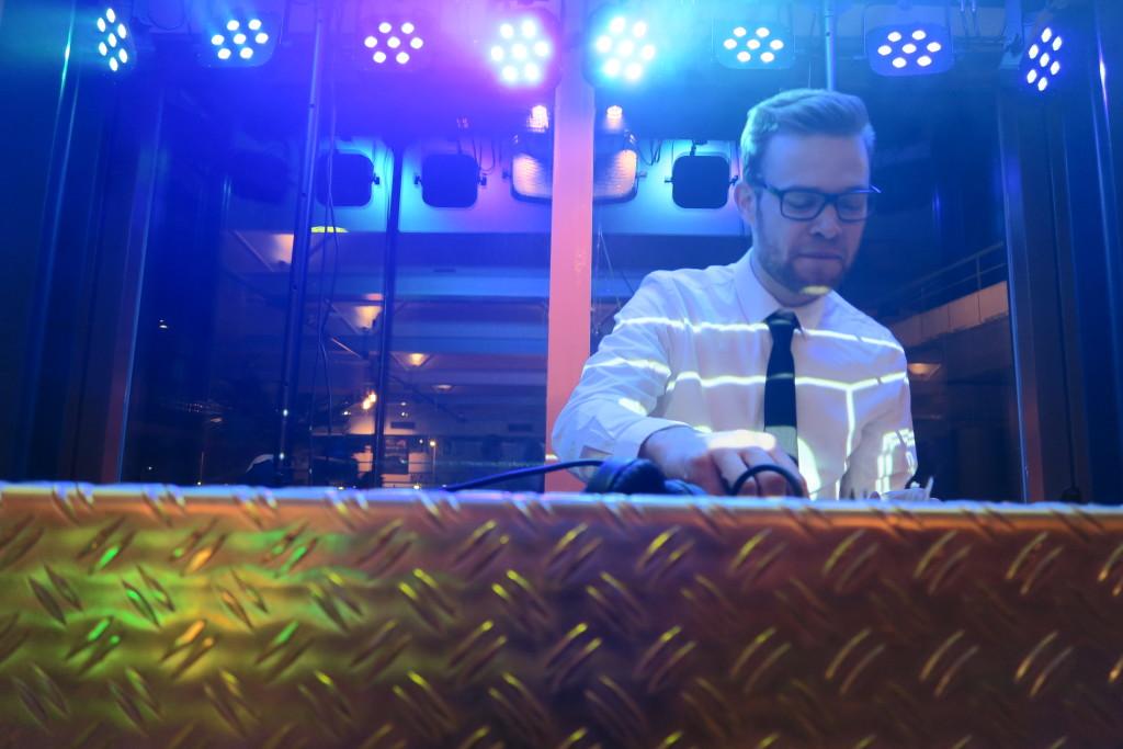 DJ huren allround