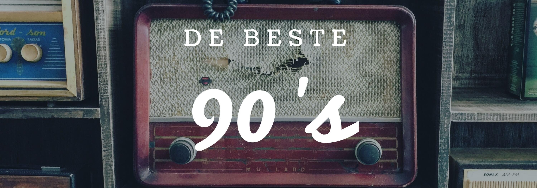 De beste 90's blog