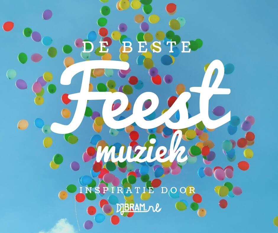 De beste feest muziek thump