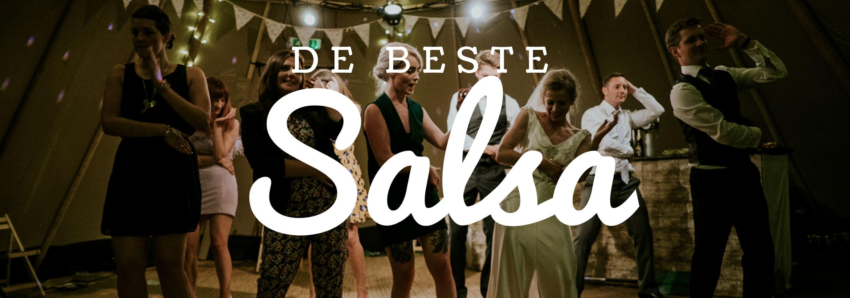 De beste salsa blog