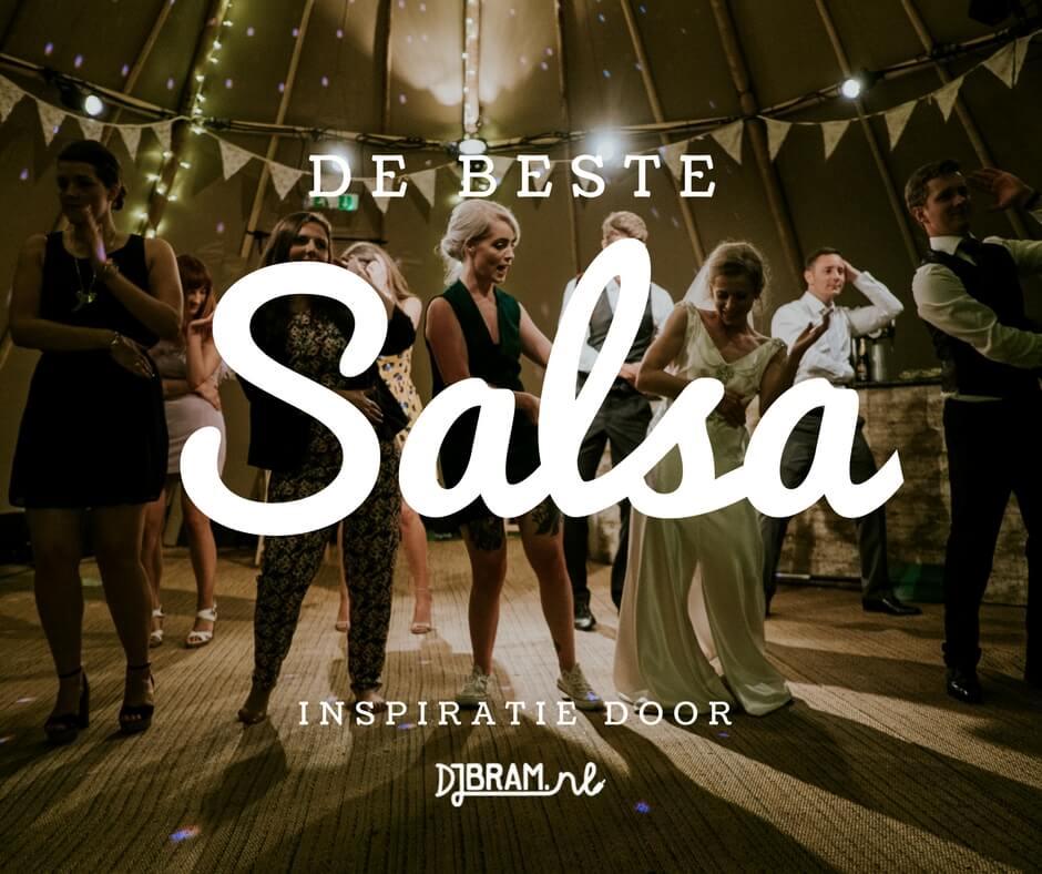 De beste salsa Inspiratie