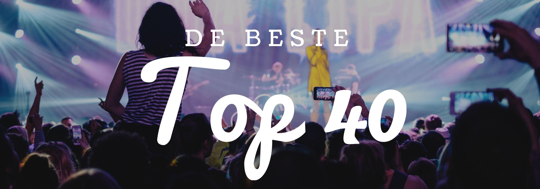 De beste top 40 blog