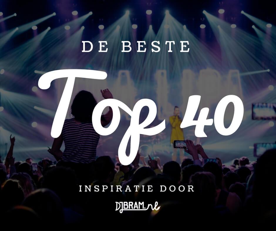 De beste top 40