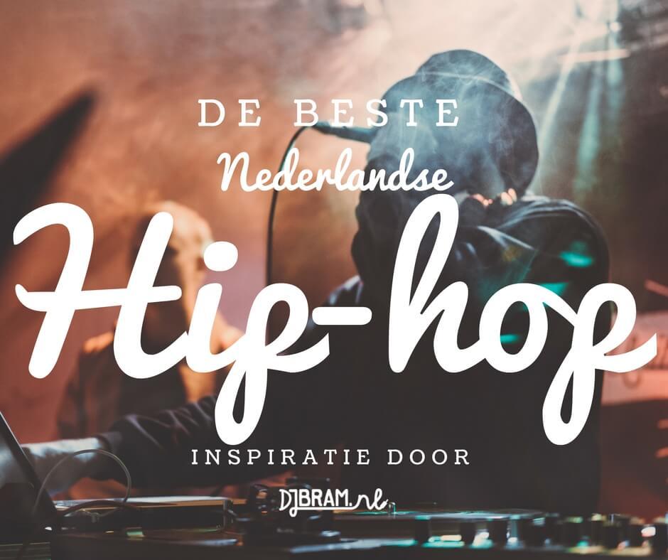 De beste Nederlandse Hip-hop